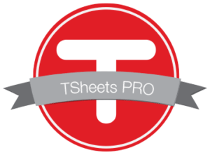 Tsheets Pro recommended time tracking software