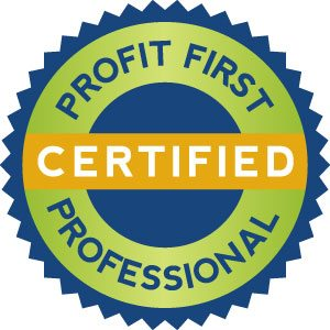 Profit First bookkeeping setup and training