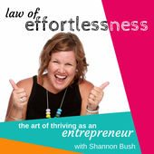 Law of Effortlessness Podcast Australia